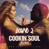 Kanye West - Bound 2 (Cookin Soul Remix)