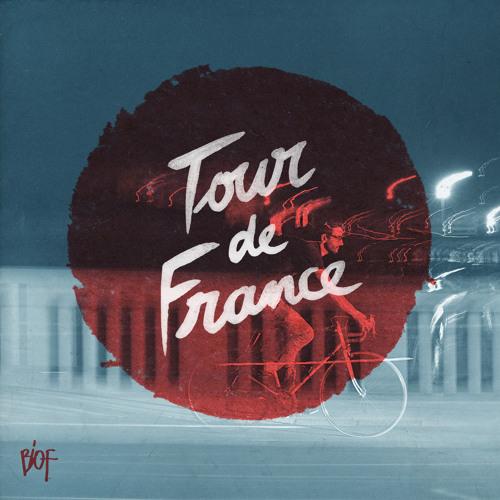 Biof - Porte Dorée (Extended Radio Edit)
