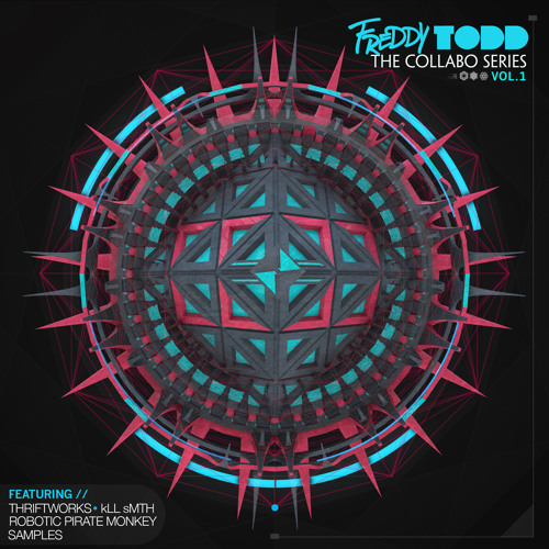 Thriftworks x Freddy Todd - Cabinets Don't Make Noise [FREE DOWNLOAD]