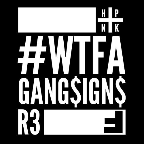 HPNTK - #WTFA [FREE DL]