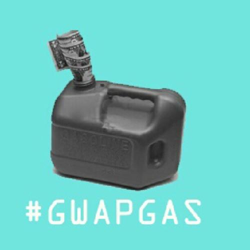 GwapGas - Cyrus King Prod. By Killabyte