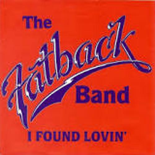 The Fatback Band - I Found Lovin' (12  Version)