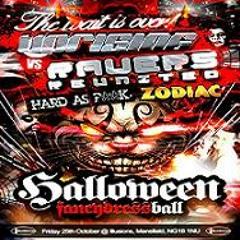 Dj Skandal ~ Mc's Stafford/Ruskal Uprising Halloween Ball ~ 26/10/13. ★☆ FREE DOWNLOAD ☆★