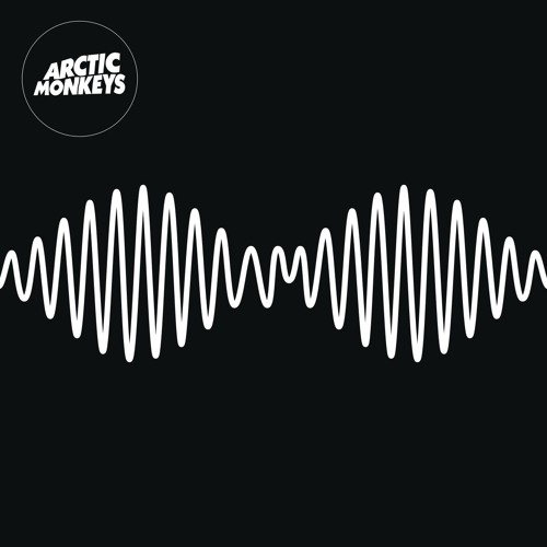 I Want To Be Yours (Arctic Monkeys)