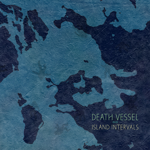 Death Vessel - Ilsa Drown