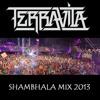 Terravita - Shambhala 2013 live from the Village