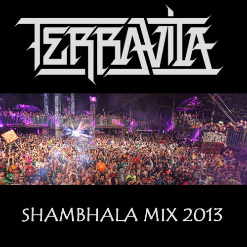 Terravita - Shambhala 2013 live from the Village