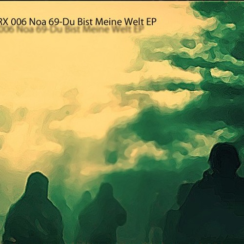 Noa 69 - Wonderful Man (Original Mix) [YNOTRX006]
