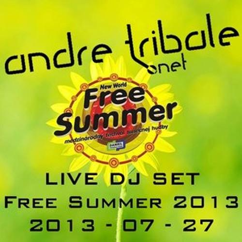 Live @ Free Summer 2013 - 2013-07-27