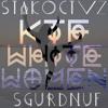 Stak Octvz x SGURDnuf - KTF (White Women) mp3