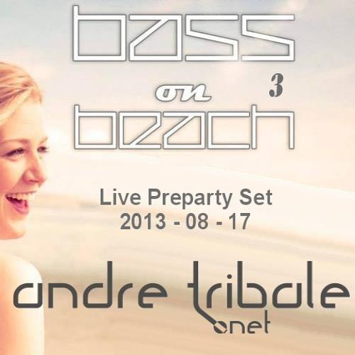 Live Preparty Set @ Bass On Beach 3 - 20130817