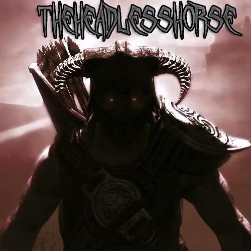 Dovahkiin (Dragon Born) [TheHeadlessHorse Remix]
