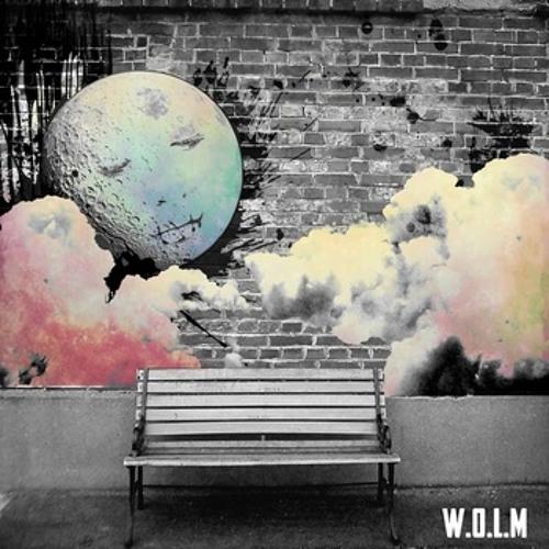 Sad Moon Man Ft.Shamir of W.O.L.M (Prod. Nextwon)