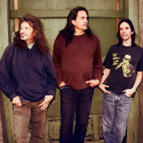 The Meat Puppets 11-20-13