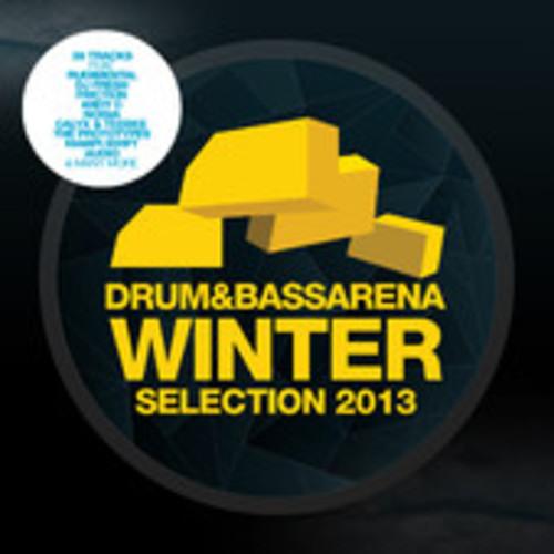 Teddy Killerz - Bronson [Drum&BassArena Winter Selection] (promodj.com)