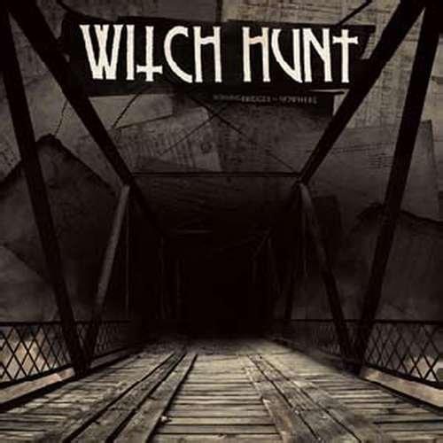 Witch Hunt - Blind Eyes, Blind Lives