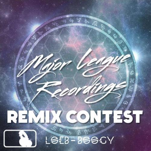 LOEB - Boogy (Original Mix) [Major League Recordings Remix Contest]