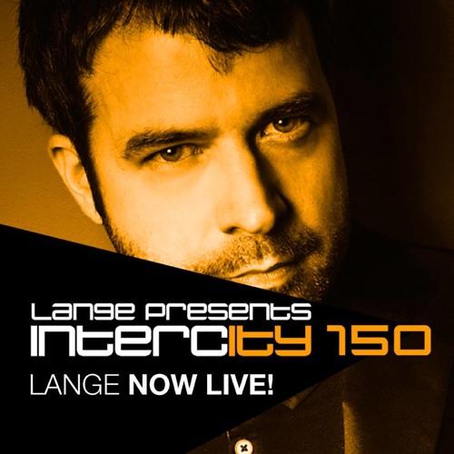 Lange presents Intercity 150