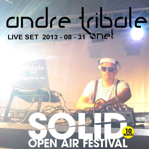 Live Set @ Solid Open Air 2013 - 20130831
