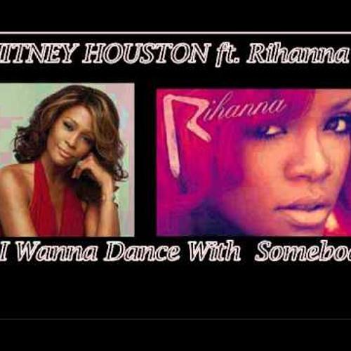 We Found Love Vs. I Wanna Dance With Somebody (DJ Nandi Mashup Extended)-Rihanna Vs. Whitney Houston