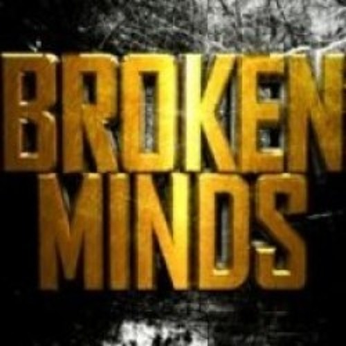 KNOR RECORDS PRESENT BROKEN MINDS ON TOXIC SICKNESS RADIO / 21ST NOVEMBER 2013