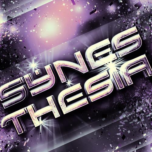Synesthesia (Original Mix)