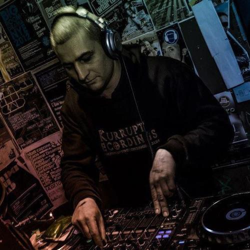 DJ KURRUPT ON TOXIC SICKNESS RADIO | TERROR & SPEEDCORE SHOW | 20.11.13