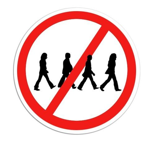Klopfgeister - No Beatles No Revolution (Test)
