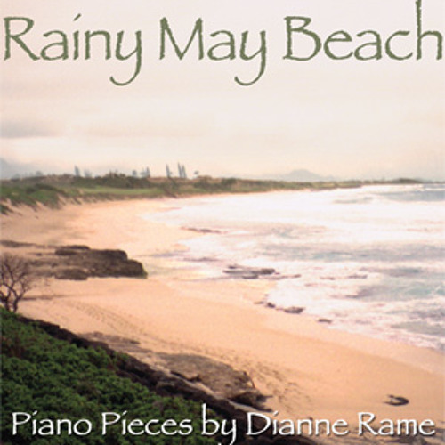 Rainy May Beach