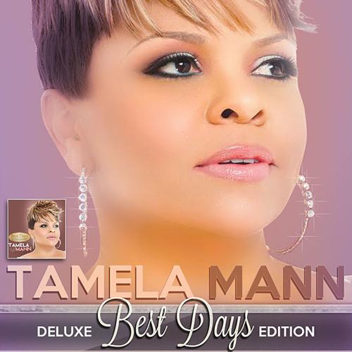Tamela mann new single take me to the king