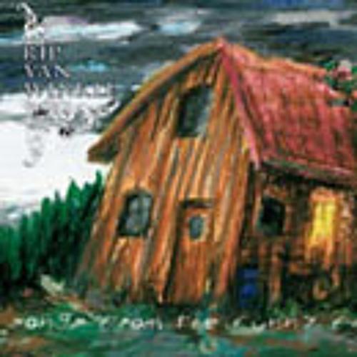 Rip van Winkle - Songs from the funny farm (2009)