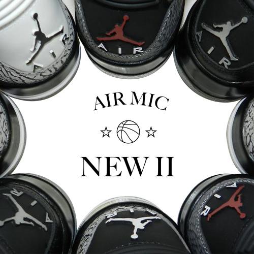 New 11 - Air Mic