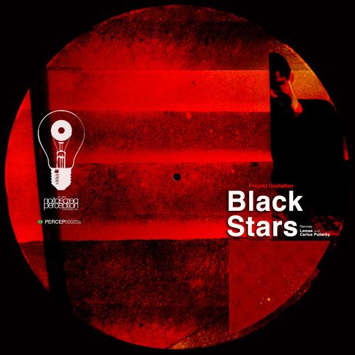 Projetk Gestalten - Black Stars (Carlos Pollarky Remix)