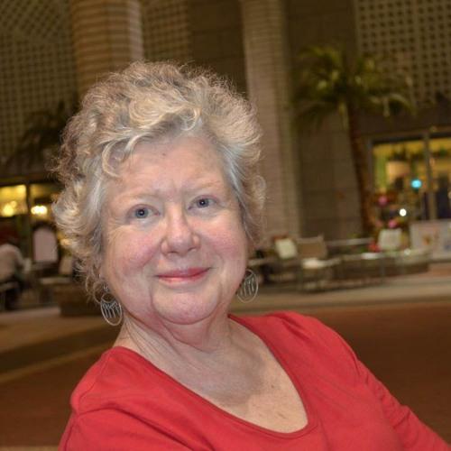 Robin Clifton, interviewed by Pamela Willis Burden (2011)