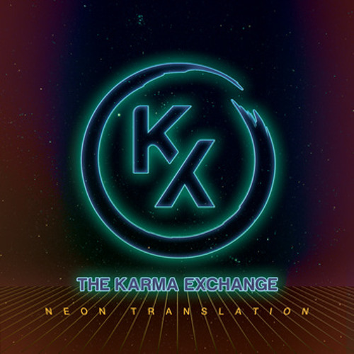 Neon Translation - The Karma Exchange (Evan Marien remix)