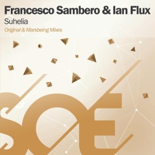 Suheila by Francesco Sambero & Ian Flux