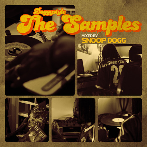 DJ Snoop Dogg - Doggystyle: The Samples