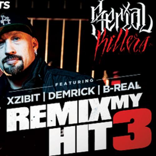 Wanted - Serial Killers | B-Real x Demrick x Xzibit (BeatStars & BREAL.TV Remix Contest)