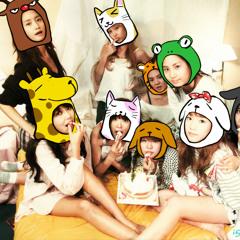 Girls' Generation Animal (i5cream Get Wild Mix)