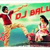 Attarintiki Daredi Mashup - DJ Balu