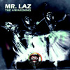 Mr. Laz - Avid Dicke (Le Reptiloid Supremacy Version)