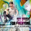 ALLISON NUNES - MY MUSIC FOR EVERYONE