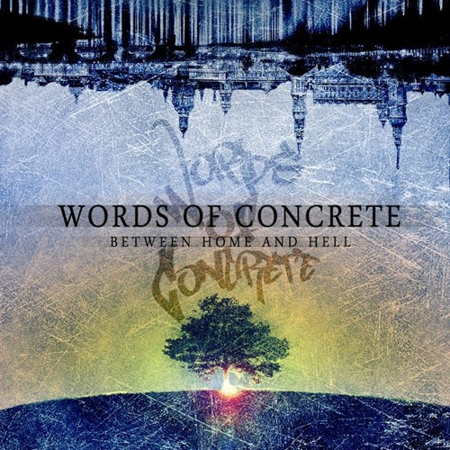 Words of Concrete - Turn the Cross