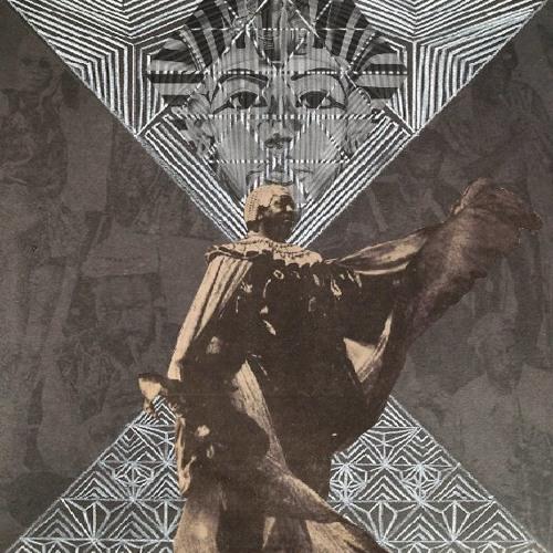 Pianosea (for Cosmic Compositions Avant Garde Series Vol.3)