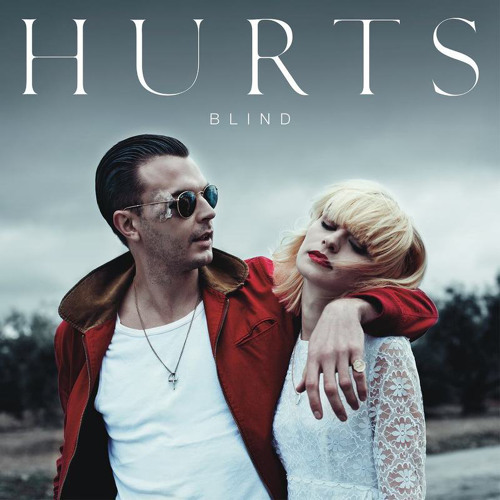 Hurts - Blind (Solarstone Pure Mix)