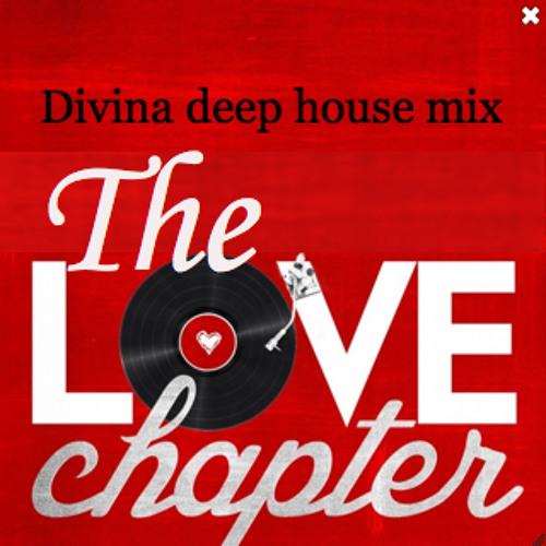 THE LOVE CHAPTER ♥ (deep house mix) dj DIVINA