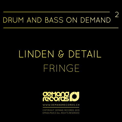 Linden & Detail - Fringe