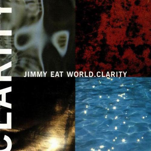 Jimmy Eat World - For Me This Is Heaven (Men of Mega 8bit edit)