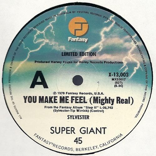 Make Me Feel [LNTG Muscle Mix]