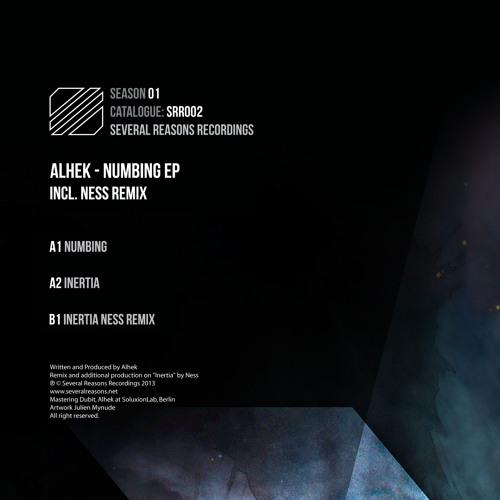 Alhek - Inertia (Ness Remix) [SRR002]